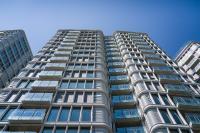 Moderne Architektur - unterstützt von Pilkington-Spezialgläsern