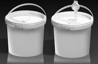 Lid Redesign Seals Dedicated Wipes Solution