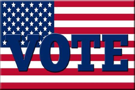 Vote-Domains können bei Wahlen in den USA Verwendung finden!
