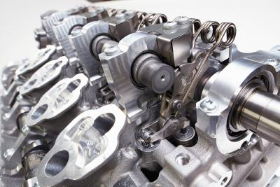 Variable valve train going into series production in China