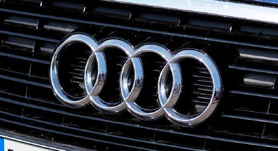 Eine bisher erfolgreiche Marke: Audi