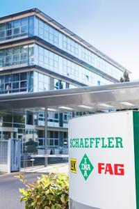 Schaeffler headquarters in Herzogenaurach, Germany / Images: Schaeffler