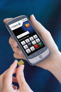 certgate SmartCard for Android