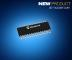 Now at Mouser Electronics: Microchip PIC18F K40 MCUs  with Core Independent Peripherals