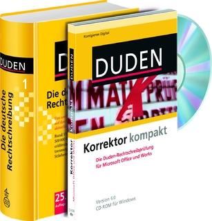 """Ausgezeichnet mit der """"Giga-Maus 2009"""": das Medienpaket von Duden  Duden-Standardwerke zum Nachschlagen und Korrigieren erhalten den Softwarepreis in der Kategorie """"Familie – Tools"""""""