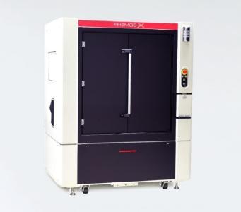 Semiconductor failure analysis system PHEMOS-X C15765-01
