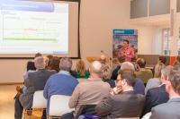 uch die 7. Biogastagung bei der WEMAG in Schwerin stieß auf großes Interesse bei den Anlagenbetreibern. Foto: WEMAG/Stephan Rudolph-Kramer