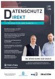 Datenschutz-Direkt: Das Magazin für Datenschutz-Verantwortliche