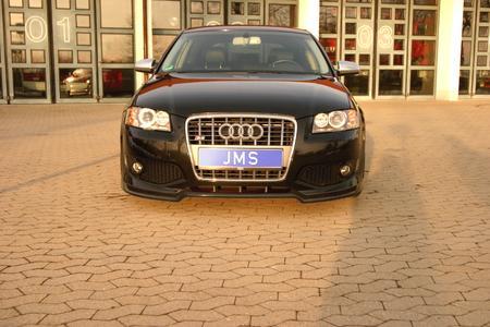 Audi Tuning  A3 8P S3 von JMS Racelook
