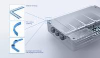 Foldable Gasket options