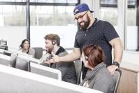 Mit strukturierten Online-Meetings lässt sich der Vertrieb effizient und nachhaltig stärken. Kundengewinnung und die zielgruppengerechte Ansprache sind Kernthemen des Call Centers von KiKxxl: Der Dienstleister setzt hierbei verstärkt auf die Plattform von Idiligo