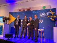EARTO Innovation Award 2019 für Planung in der Strahlentherapie