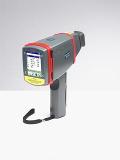 RFA-Handspektrometer Spectro Xsort mit neuer Applikation für Edelmetalle