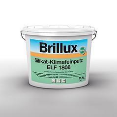 Der neue Silikat-Klimafeinputz ELF 1808 ergänzt das allergikergeeignete Produkt-Programm.