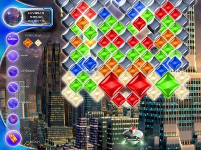Screenshot Galact Quest (3)