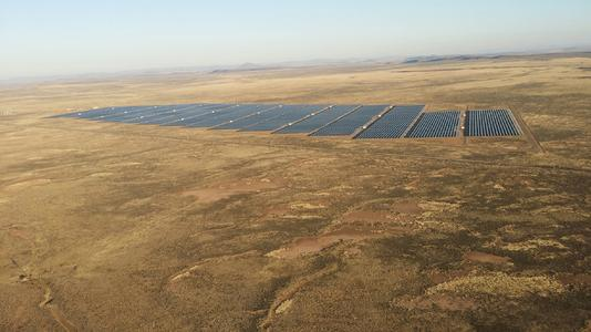 South Africa: Local Production of SMA Central Inverters Launched and Second Megawatt PV Power Plant Completed With SMA Inverters