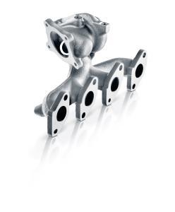 Stellt hohe Anforderungen an die Bearbeitung: ein Turboladergehäuse aus schwer zerspanbarem, austenitischen Gusseisen. In der CERATIZIT Jacques Lanners Halle (Halle 3) am Stand B11 werden hocheffektive Werkzeuge für die Turboladerfertigung vorgestellt….