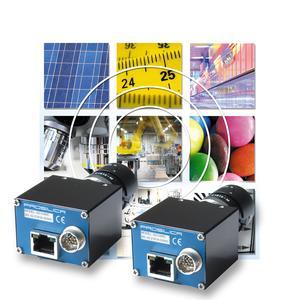 Prosilica GC1600H / 1600CH ultra-compact 2 megapixel CCD camera runs 25 fps