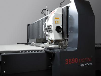 On the road to success with the flagship 3590 portal