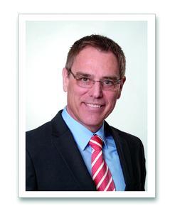 Diplom-Informatiker Horst Jicha (Bildrechte: GEZE GmbH)