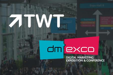 TWT Interactive Group auf der dmexco 2015