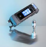 With the CPH7000 portable process calibrator, high-pressure measuring instruments can now also be tested in the field