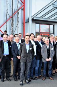 Die durchweg sehr hörenswerten Tagungsbeiträge führten aktuelle und absehbare Veränderungsprozesse vor Augen, … (Foto: Achim Zielke für den DHV, Ostfildern; www.d-h-v.de)
