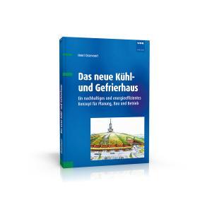 Cover Das neue Kühl- und Gefrierhaus