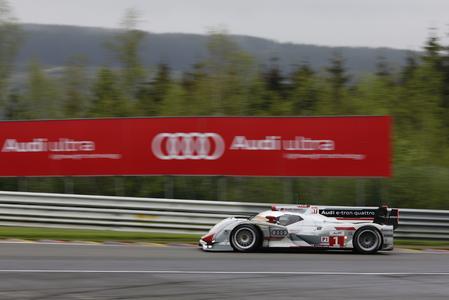 ITK unterstützt Audi Sport als technischer Partner bei der Entwicklung des R 18 e-tron quattro