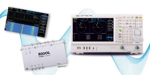 Rigol_TX1000RF_Telemeter_Electronic