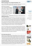 [PDF] Pressemitteilung: MBST-Award 2020 geht an Dr. med. Norbert Kaltenkirchen · Trier