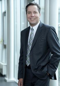 Andreas Helmis, Geschäftsführer Deutschland bei edding. (Bildquelle: edding)