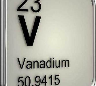 DLRY-Vanadium
