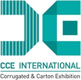 CCE International 2013, Europe's only dedicated exhibition for the corrugated and folding carton industry, opens its doors today