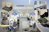 Das Application Center der KOENEN GROUP