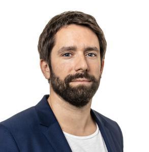 Fabian Benkert, Director Corporate Marketing der Vogel Communications Group (Vogel Communications Group)