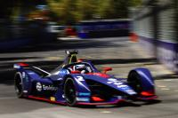 Envision Virgin Racing to install cutting-edge race simulator from VI-grade