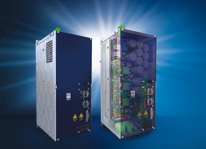 SIEB & MEYER bietet seine Highspeed-Frequenzumrichter und -Servoverstärker auch als kundenspezifische Lösungen an