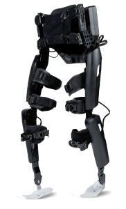 ReWalk Personal 6.0 Exoskelett der Firma ReWalk Robotics - Produktbild
