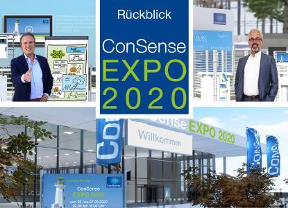 ConSense EXPO 2020: Erfolgreiche virtuelle Messe rund ums Qualitätsmanagement und Integrierte Managementsysteme gleich um zwei Tage verlängert
