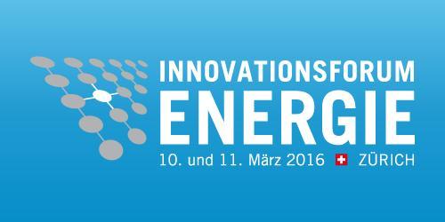 Innovationsforum Energie