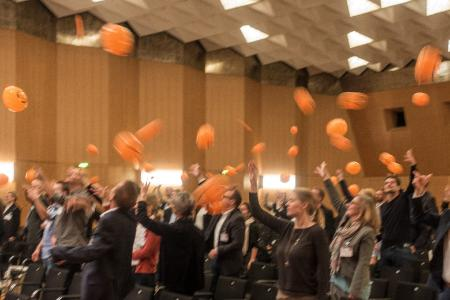 Kongresse werden erlebnisorientiert und virtuell