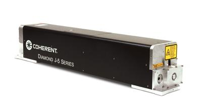 New J-Series CO2 Lasers Enable Rapid Response for System Integrators