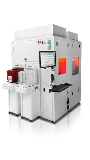 FRT GmbH launches the MicroProf® DI – inspection and metrology in one flexible platform!