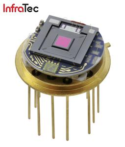 Fabry-Pérot detector from InfraTec
