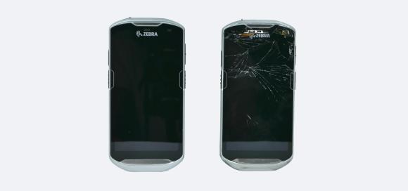 COSYS Reparaturservice repariert Ihre beschädigten MDE Geräte und setzt sie wieder instand. Neben Displaytausch bei modernen Android Geräten kümmert sich COSYS auch um Windows Geräte.