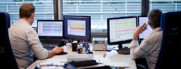 Ctrack bietet bundesweiten Vertrieb und Service mit eigenem Personal. Bild: Ctrack Deutschland GmbH