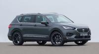 JE DESIGN presents its Seat Tarraco customisation programme