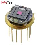 InfraTec's microspectrometer detector with ASIC-control now available