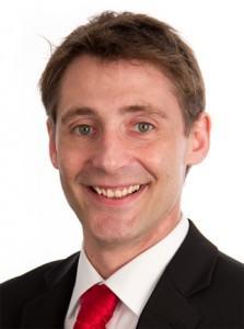 Christian Weckopp, Account Director Online-Marketing der TWT Interactive GmbH